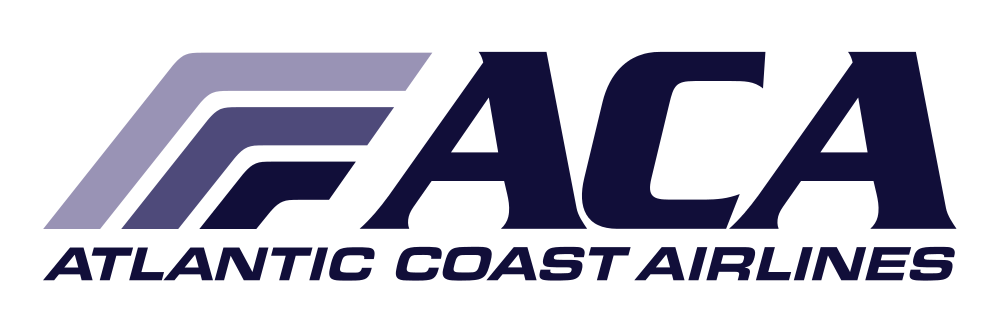 Atlantic Coast Airlines Logo
