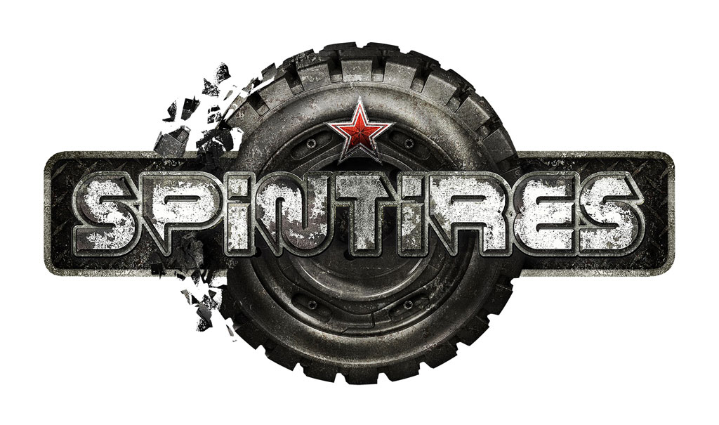 Spintires logo