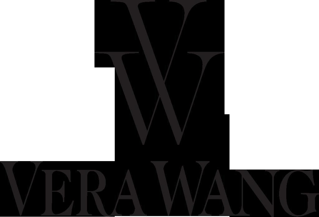 Vera Wang Logo Download in HD Quality Vera Wang White Logo