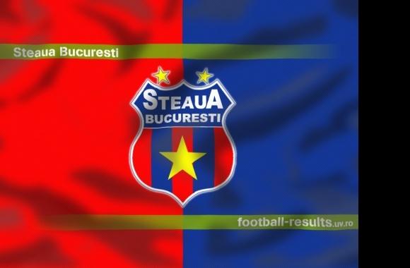 fc steaua bucuresti logo download in hd quality